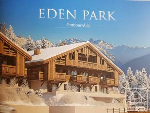 2 bedroom Apartment for sale in Praz sur Arly...