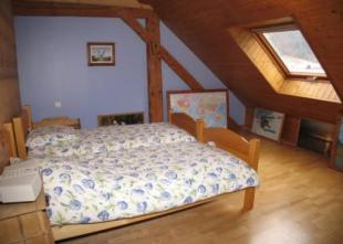 4 bed Chalet for sale in Manigod, Haute Savoie...