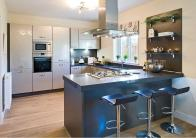5 bedroom new house for sale in Abbey Park, Auchterarder...