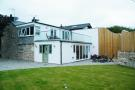 2 bed semi detached house in Steeple Lane, St Ives