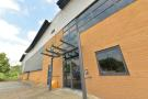 property to rent in 14 Stonecross Business Park, Yew Tree Way, Golborne WA3 3JD