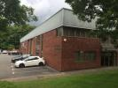 property for sale in Heather Close, Unit 1 Lyme Green Business Park, Macclesfield, Cheshire, SK11