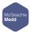 McGeachie Medd,  St Margarets, Twickenham - Sales logo