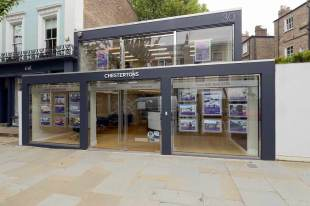 Chestertons Estate Agents , Notting Hillbranch details