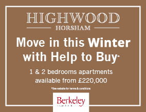 Get brand editions for Berkeley Homes (Southern) Ltd, Highwood