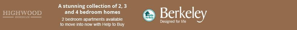 Berkeley Homes (Southern) Ltd, Highwood