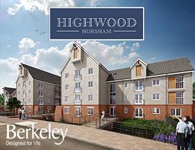 Get brand editions for Berkeley Homes (Southern) Ltd, Highwood