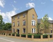 5 bedroom new development in Footscray Road, London...