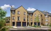 4 bedroom new development in Footscray Road, London...
