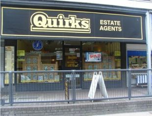 Quirks, Wickford & Rayleigh - Lettingsbranch details