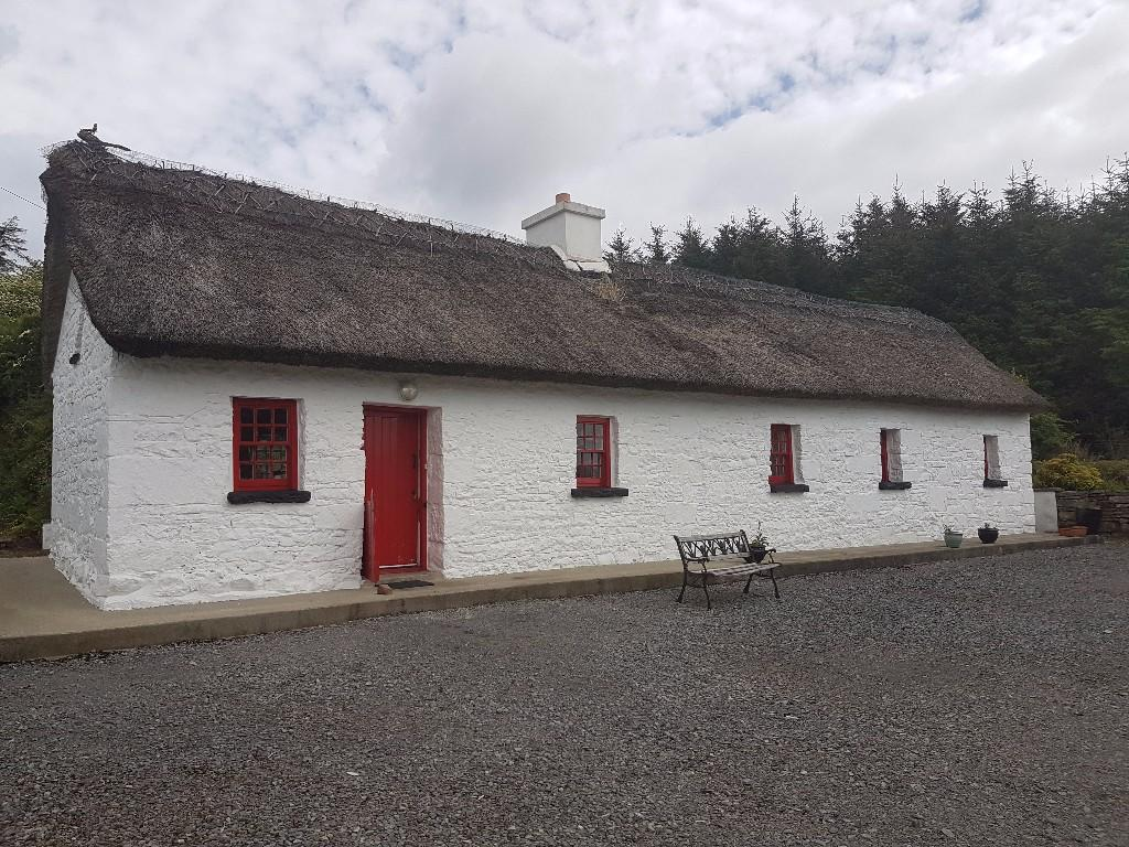 Cottage for sale in Arigna, Roscommon