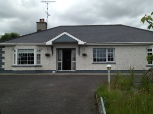 3 bedroom Detached house in Roscommon, Ballymacurley