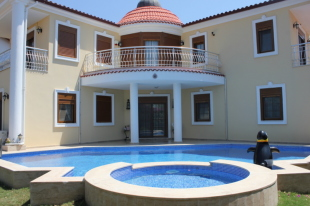 3 bed Detached Villa for sale in Mugla, Ortaca, Dalyan