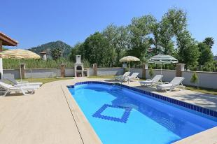 4 bedroom Villa for sale in Mugla, Ortaca, Dalyan