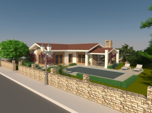 3 bedroom new development for sale in Mugla, Ortaca, Dalyan