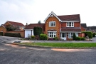4 bed Detached house in Halifax Drive, Worksop...