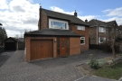 Detached home for sale in West End Grove, Leeds...