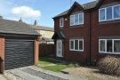 3 bed semi detached property in Beech Court Ossett West...