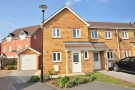 End of Terrace house for sale in Haller Close, Armthorpe...
