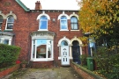 Terraced house for sale in Clee Road, Cleethorpes...