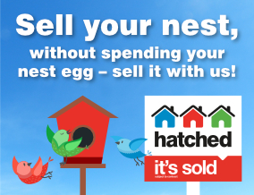 Get brand editions for Hatched.co.uk, Stoke-On-Trent