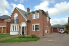 5 bedroom Detached house in Ferndale, Fulwood...