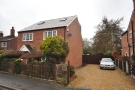 4 bed Detached property for sale in Ashton Road Frodsham WA6