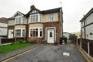 4 bed semi detached house for sale in Park Drive South, Hoole...