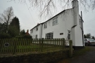 4 bed Detached house for sale in Green Lane Audlem...
