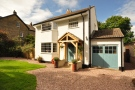 3 bedroom Detached property for sale in White Knowle Road...
