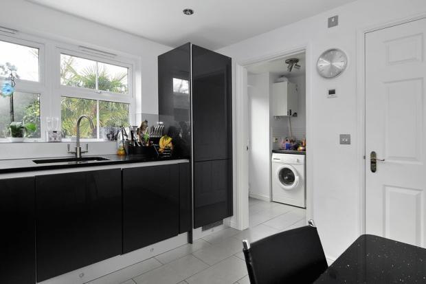 Kitchen/Utilit...