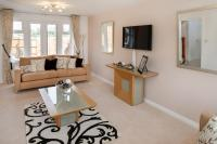 2 bed new house for sale in Stradey Park, Llanelli...