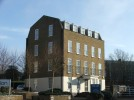 property to rent in Heath House, 51 Dane Street, Bishop`s Stortford, Hertfordshire, CM23 3BT