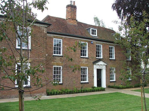 Western House