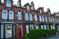 Terraced house to rent in Walmsley Road, Leeds