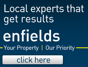 Get brand editions for Enfields Property Services, Pontefract
