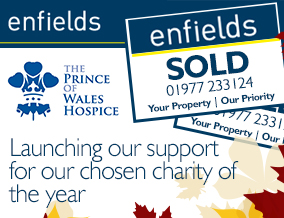 Get brand editions for Enfields, Pontefract