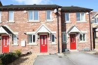 2 bedroom semi detached home in Kimberley Street...