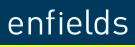 Enfields, Pontefract logo