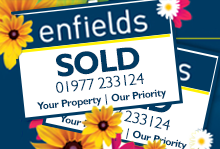 Enfields Property Services, Pontefract
