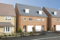 3 bedroom new home in Field View, Brinsworth...