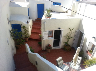 2 bedroom Village House in Cyclades islands...