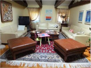 3 bed Flat in Veneto, Venice, Venice