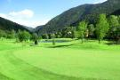 Golf at La Cortinada