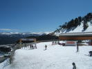Skiing at Arinsal
