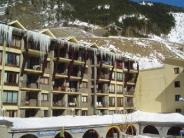 2 bed Penthouse in La Massana