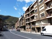 Penthouse in La Massana