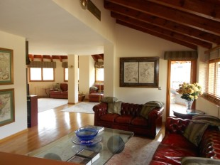 Penthouse in Ordino