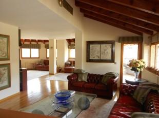 Penthouse in Ordino