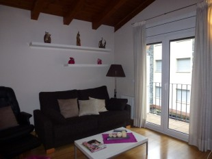 Penthouse for sale in Massana (La)